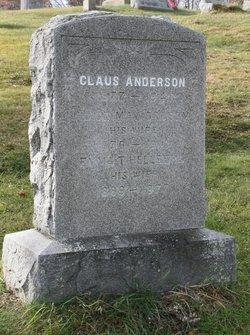 Alice May <i>Crosby</i> Anderson
