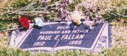 Paul Eugene Fallan