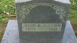 John R. Alcorn