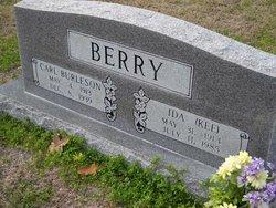 Ida <i>Kee</i> Berry