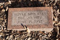 Oliver Brockett