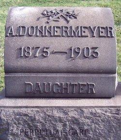 A Donnermeyer