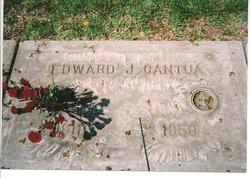 Edward James Cantua