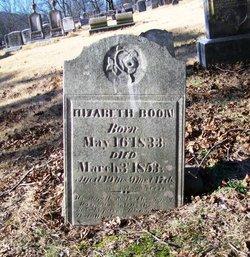 Elizabeth Boon