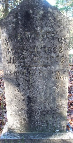 John Frederick Long John Miller, Jr