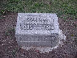 Julia Anna Tannyhill