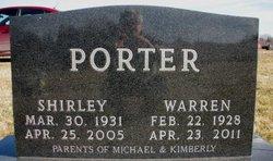 Joseph Warren Warren Porter