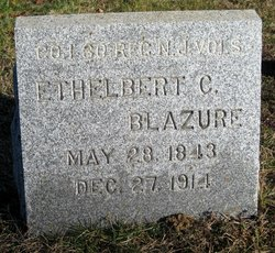Ethelbert C. Blazure