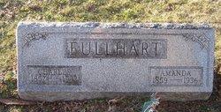 Amanda <i>Gilloghly</i> Fullhart