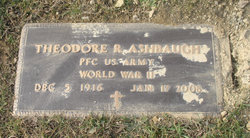Theodore Reed Ashbaugh, Jr