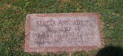 Teresa Ann Adams