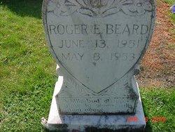 Roger E. Beard