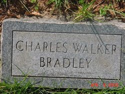 Charles Walker Bradley