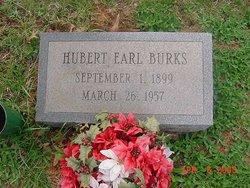 Hubert Earl Burks