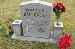 Barkley R. Ballenger