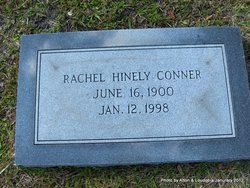 Rachel Theo <i>Hinely</i> Conner