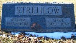 William Strehlow