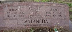 Julio Castaneda