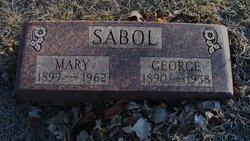 Mary Sabol