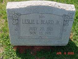 Leslie L. Beard, Jr