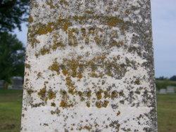 Martha Alice <i>Givens</i> Embree