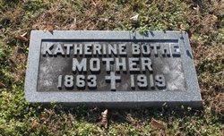 Katherine <i>Kempchen</i> Bothe