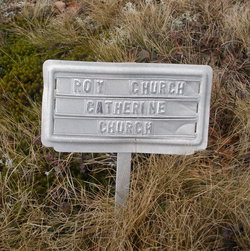 Leroy K Roy Church