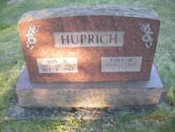 Roy Arthur Huprich