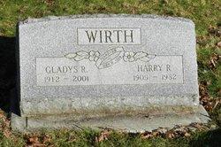 Harry Rudolph Wirth