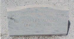 Ida <i>Stanley</i> Adamson