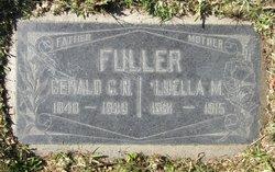 Luella Mary <i>Burns</i> Fuller