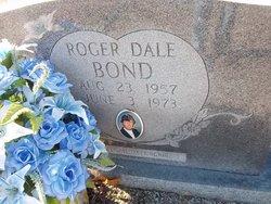 Roger Dale Bond