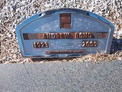 Grady Andrew Bond