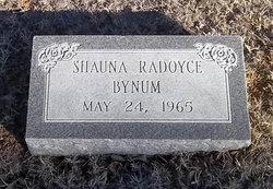Shauna Radoyce Bynum