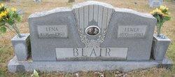 Lena <i>Polston</i> Blair