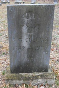 Samuel Buford Collins