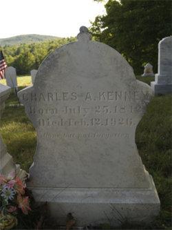 Charles Albert Albert Kenney