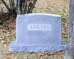 Samuel Z Adkins
