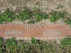 Joseph Tyler Abbey