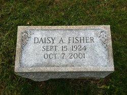 Daisy A <i>Kemp</i> Fisher