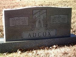 Clarence Adcox