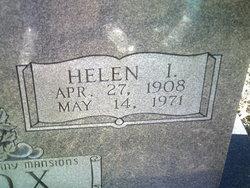 Helen I. Adcox