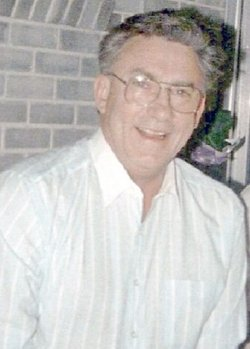 James Richard Jay Armstrong