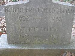 Felicia Dewey