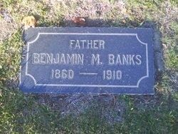 Benjamin M. Banks