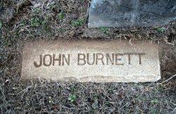 John Wesley Burnett