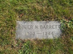 Roger N. Barrett