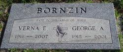 George A Bornzin