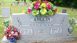 Lillian A. <i>Coffey</i> Anglin