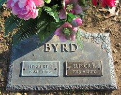 Elinor F. Byrd